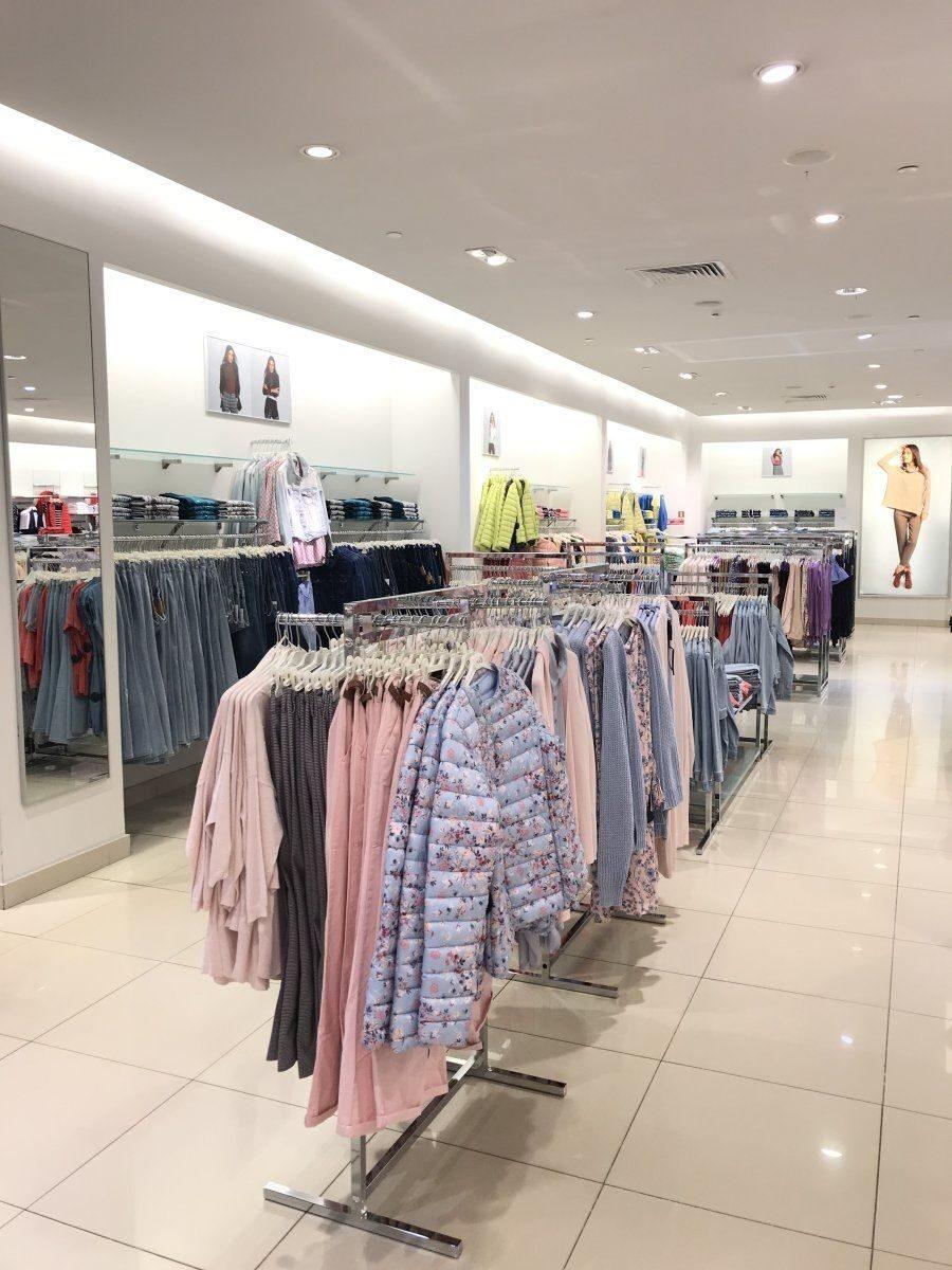 Евролэнд Иваново Список Магазинов Одежды